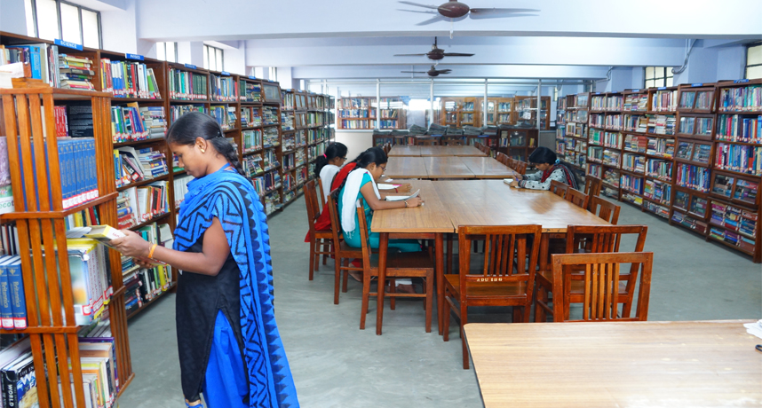 Avinashilingam University for Women, Coimbatore-641043