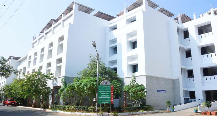 Avinashilingam University for Women, Coimbatore-641043