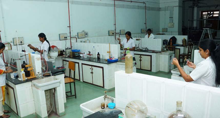 Avinashilingam University for Women, Coimbatore-641043   Tamil Nadu