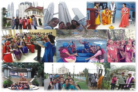 den bindhu college in delhi
